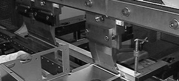CNC ohýbání